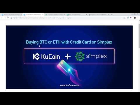 Выгодно ли покупать крипту с банковской карты на бирже Kucoin?