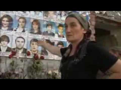 Politkovskaya killed by Putin №6