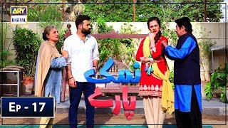 Namak Paray Episode 17 - ARY Digital 22 Feb