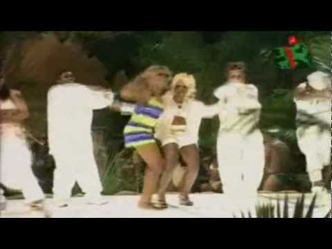 Lil Kim Music  17 Ladies Night feat Angie Martinez Left Eye Da Brat Missy Elliott 1997