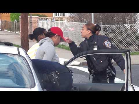 Women Under Arrest