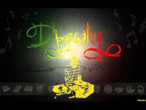 Mix Twoubadou d'Haiti - DJ Djewhy