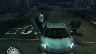 GTA 4 super cars Прохождение - Часть # 16