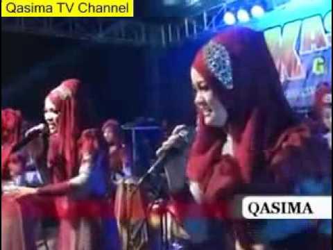 Sholatun QASIMA - Qasima TV