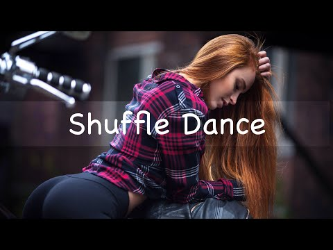 Best Shuffle Dance (Music video) Electro and House ♫ Best Bass Boosted & New Bounce Music 2017