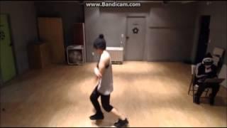 [130126] Doyoon & Seungchul - Dance CUT (17TV)