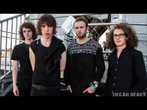 Catfish and the Bottlemen - Poetry and Fuel (full EP)