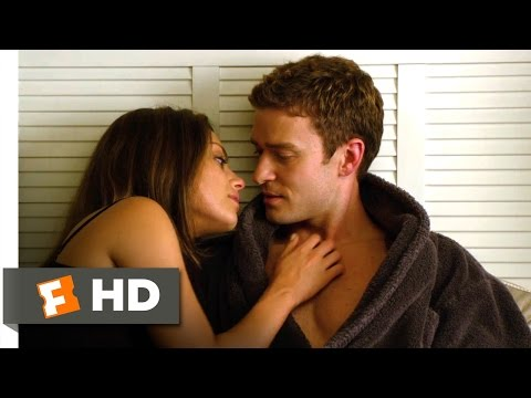 Friends with Benefits (2011) - Glad I Met You Scene (8/10) | Movieclips Mp3