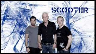 Scooter-I'm a Raver, Baby