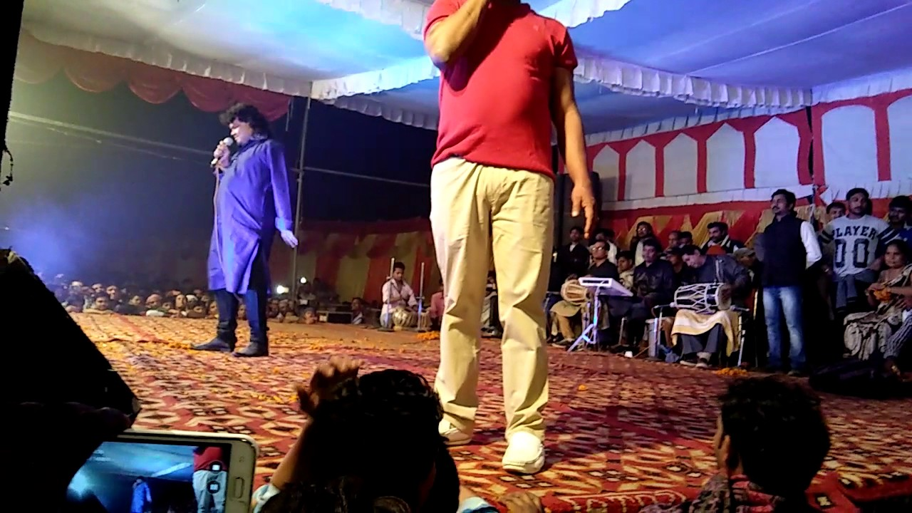 Kuleshra chatt dance with Guddu Rangeela