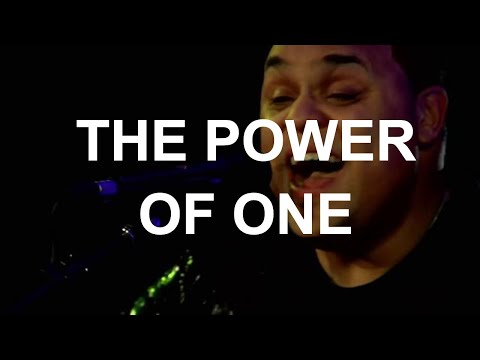 The Power Of One (Live) - Israel Houghton [ Official ]