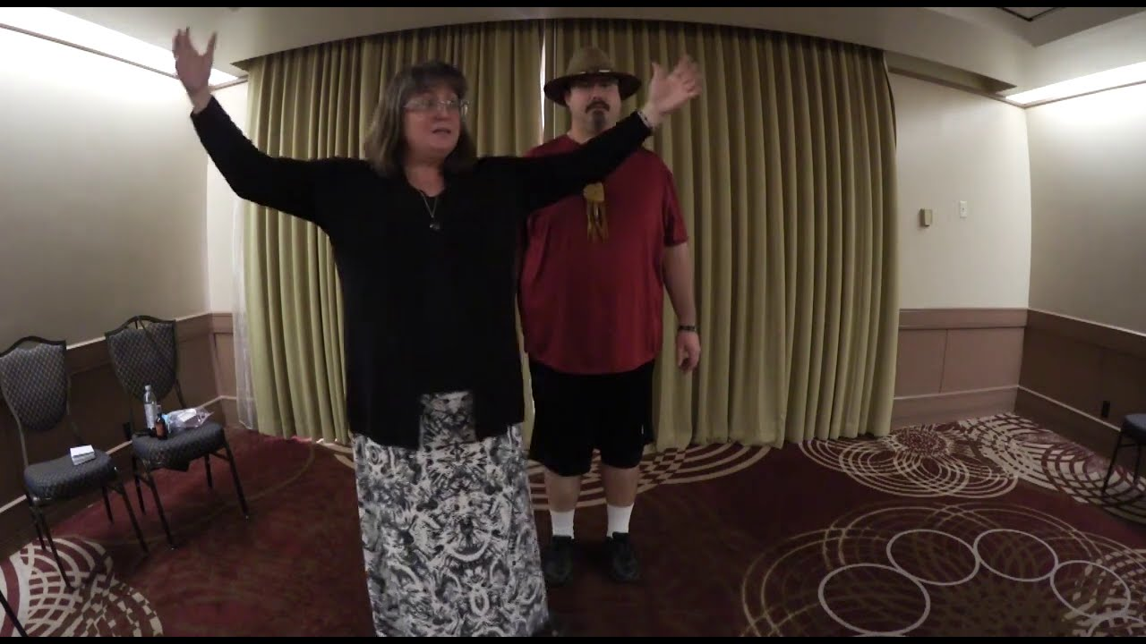 The Lifting, Episode #102: Our Lecture at the Phoenix Psychic Fair #1 - 12/06/2020