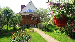 Дом, где живет Кот (Лето) :-)