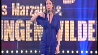 Carolin Kebekus - gute Video Qualität