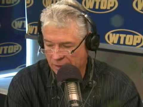 Ask Riggo on WTOP Radio