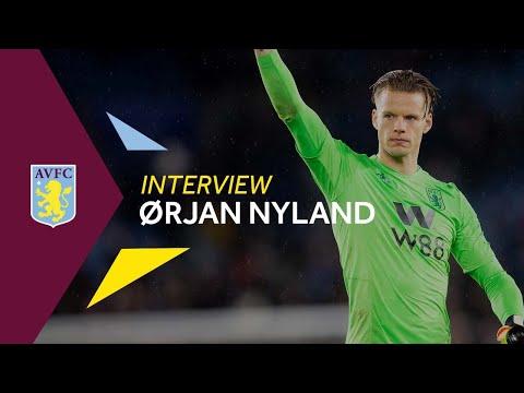 INTERVIEW | Ørjan Nyland
