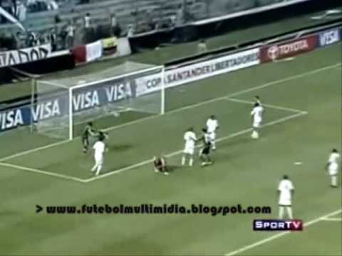 LDU/EQU 3 x 2 Palmeiras/BRA - Libertadores 2009 - Grupo 1