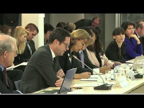 ICC Registrar on States Parties