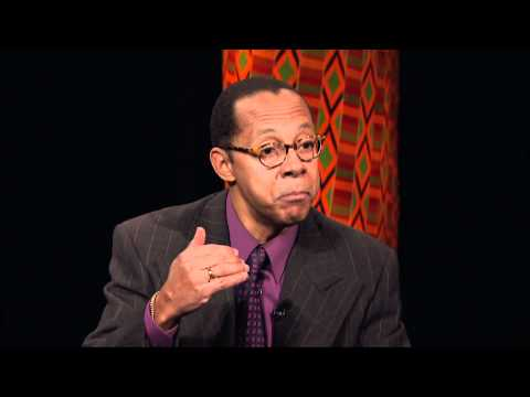 African American Legends: Dr. Jeff Gardere, Consulting Psychologist, Harlem Dowling