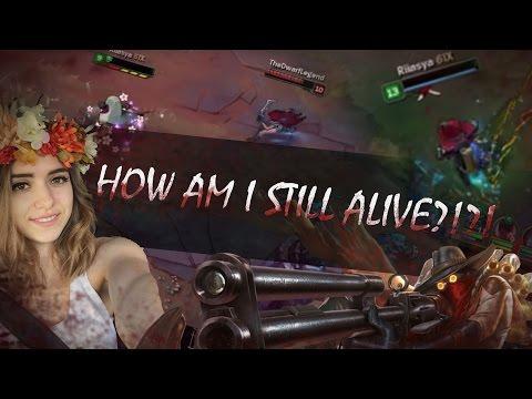 How am I still alive?