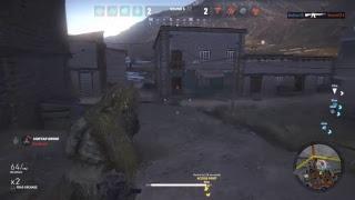 Ghost War -