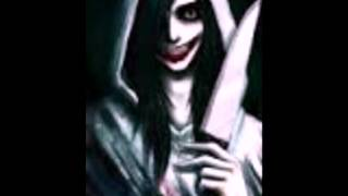 Jeff the killer lullaby