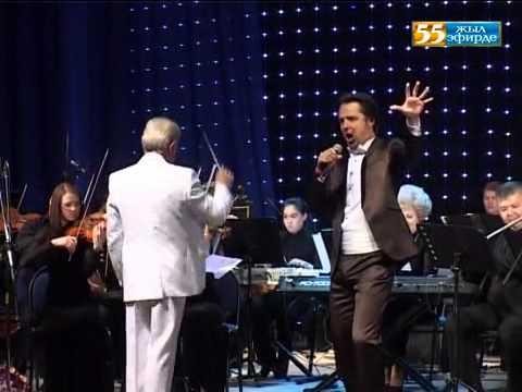 Таланты мира  в Петропавловске