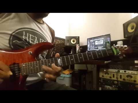 Lolot - Karman Beli (guitar Lesson Slow)