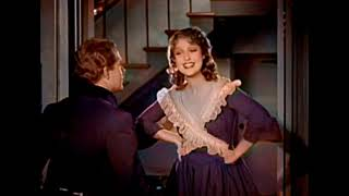 Jeanette MacDonald - 'Italian Street Song' in color and HQ audio