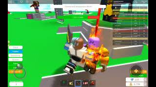 [NEW!] Roblox Friday #1 - 2 Player Superhero Tycoon by 1CBD Studios [THX FOR 2018 SUBS!!!]