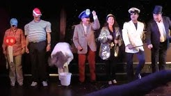 MS Albatros Crew Show: If I were not upon the sea