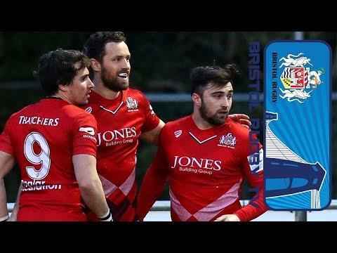 GKIPA Championship: Nottingham vs Bristol Rugby
