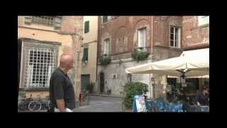 Lucca, Italy - Journey with Jamie Logan