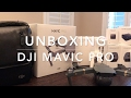 default - DJI Mavic Pro Bundle with Shoulder Bag, Props, Car Charger and 2 Extra Batteries