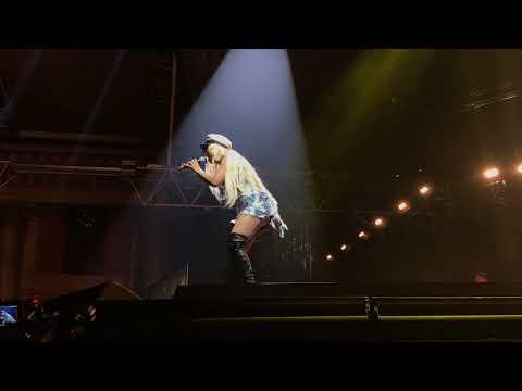 Cardi B - Who We Be (Spotify) London 2017 Mp3