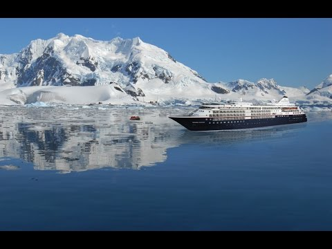 Silver Cloud Expeditions — Arriving November 2017