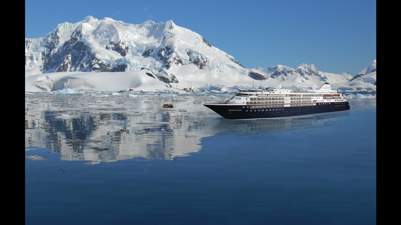 Silver Cloud Expeditions Arriving November YouTube - Cruise ship silver cloud