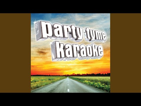 Knockin' Boots (Made Popular By Luke Bryan) (Karaoke Version)