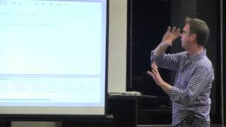 ANTLR v4 with Terence Parr