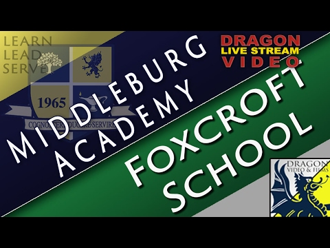 Girls' hosts Foxcroft School