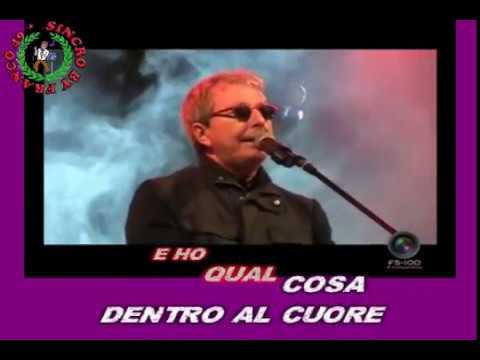 Fabio Concato - Guido Piano (karaoke - fair use)