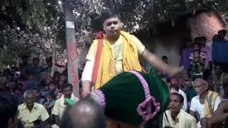 Sambalpuri kirtan by ashok padhan