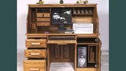 Home Office Furniture, Desk Sets | Home Computer Desks