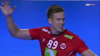 Poland - Norway ● HIGHLIGHTS