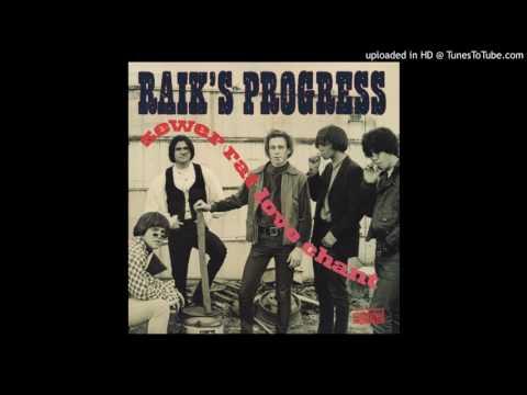 Raik's Progress -  All Night Long