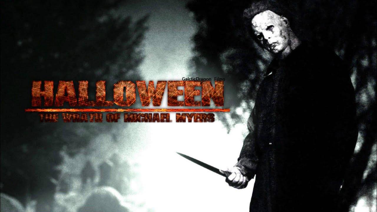 Halloween Returns - Official Soundtrack 2016 (CONFIRMED) - YouTube