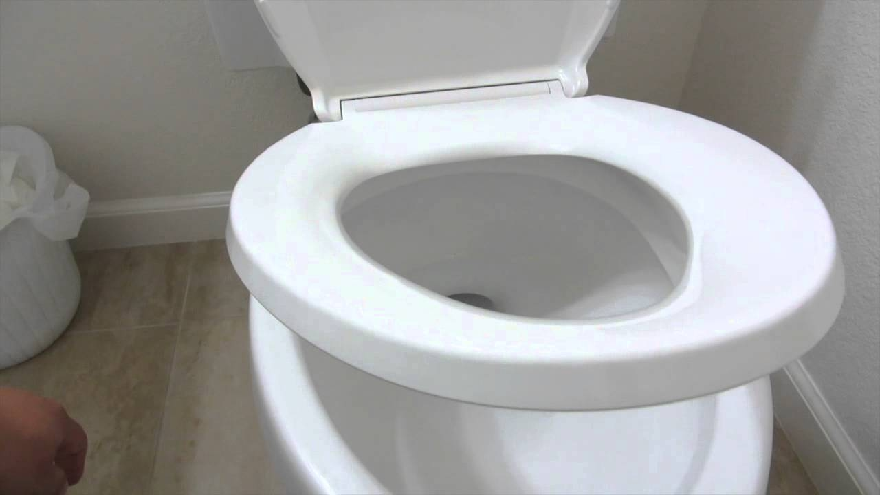 Kohler Replace Toilet Seat