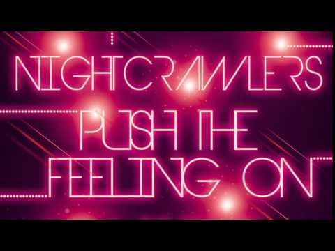 Nightcrawlers - Push The Feeling On (U-Ness & JedSet 2014 SoulHeat Remix)