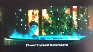 To All the Boys I've Loved Before (2018) - Hot Tub Scene