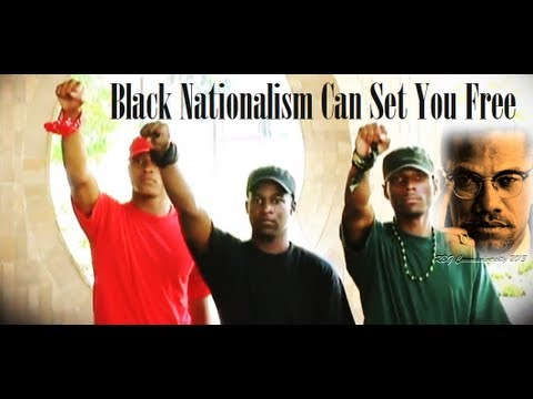 black nationalism Books shelved as black-nationalism: the autobiography of malcolm x by malcolm x, antisemitism and the american far left by stephen h norwood, selected w.